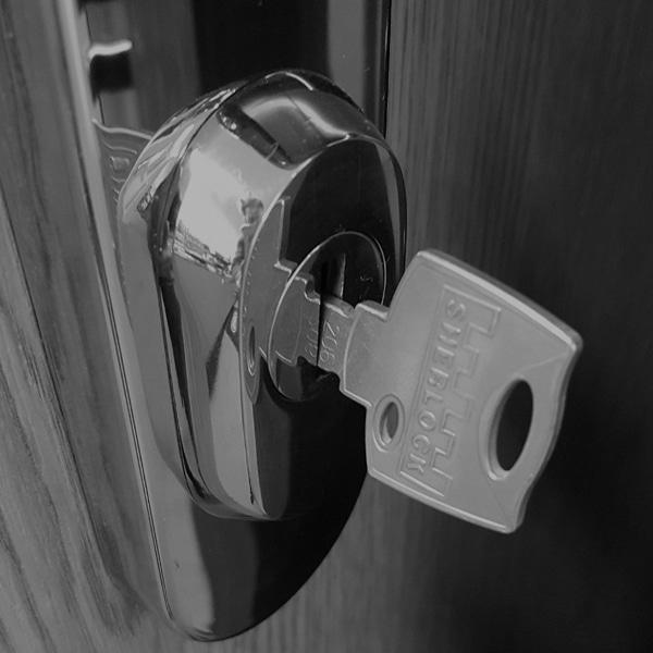 Predaj a montáž bezpečnostných uzamykacích systémov