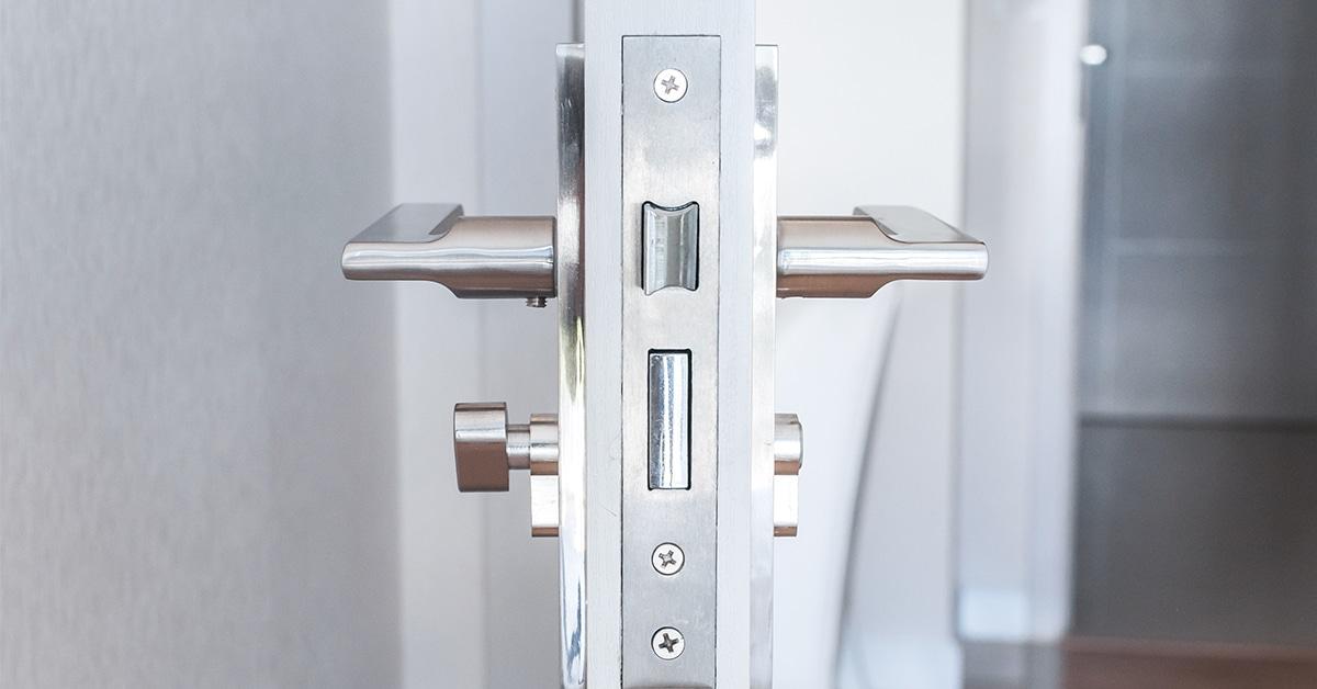 bezpecnostné dvere