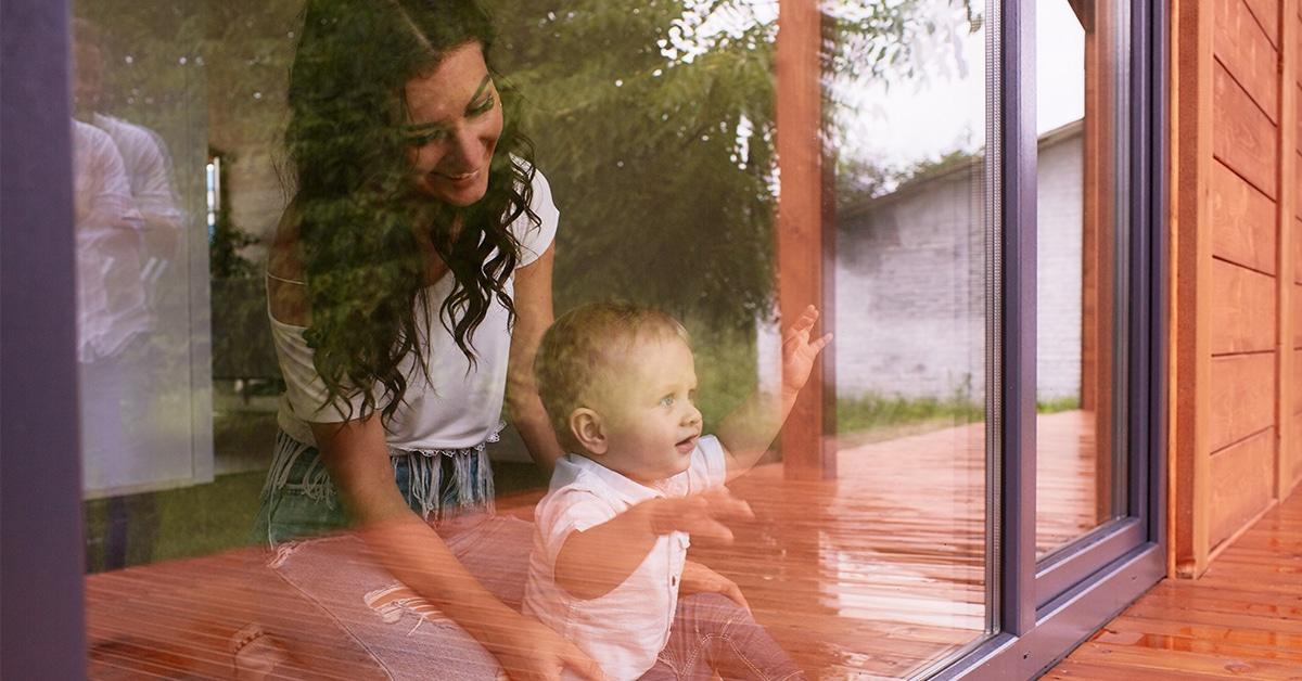 ochranne folie na okna